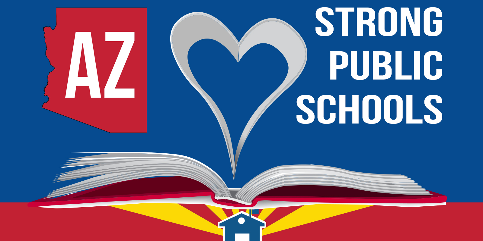 SIGN THE STRONG SCHOOLS PLEDGE TODAY